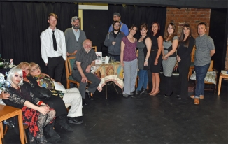 two plays company
